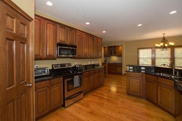 Single Family Residence, Ranch - Fairfield Twp, OH (photo 5)