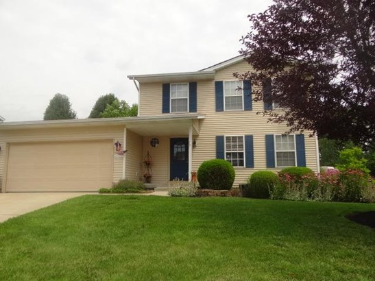 Transitional, Single Family Residence - Liberty Twp, OH (photo 1)