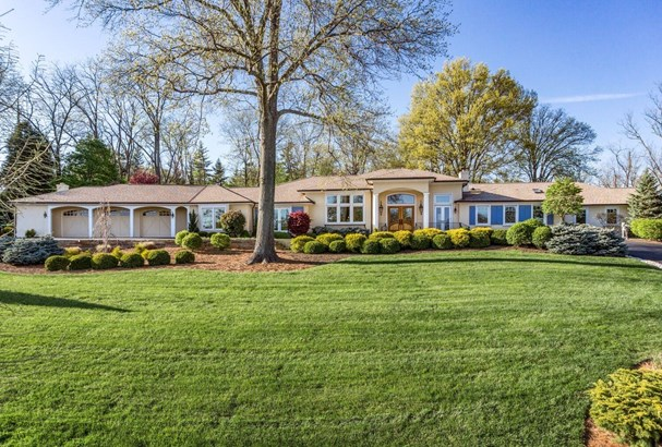Single Family Residence, Ranch - Indian Hill, OH (photo 1)