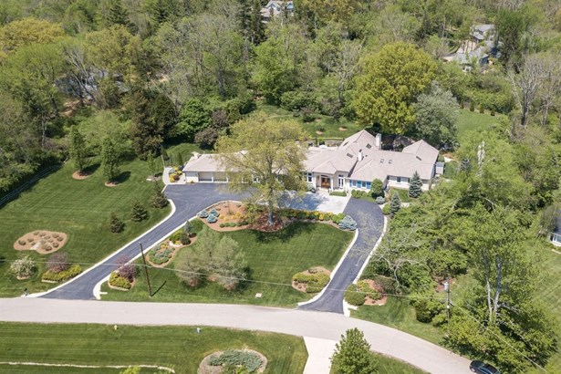Single Family Residence, Ranch - Indian Hill, OH (photo 2)