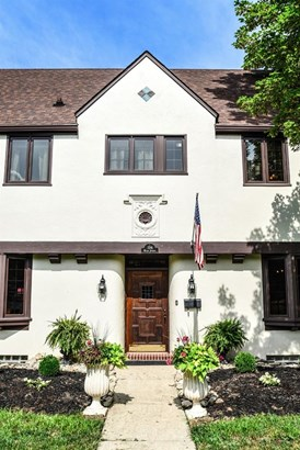 Single Family Residence, Traditional,Tudor - Terrace Park, OH (photo 2)
