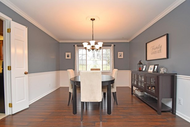Single Family Residence, Traditional - West Chester, OH (photo 5)