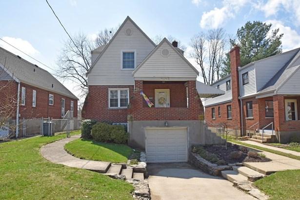 Tudor, Single Family Residence - Cheviot, OH (photo 1)