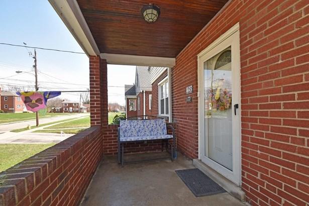 Tudor, Single Family Residence - Cheviot, OH (photo 3)