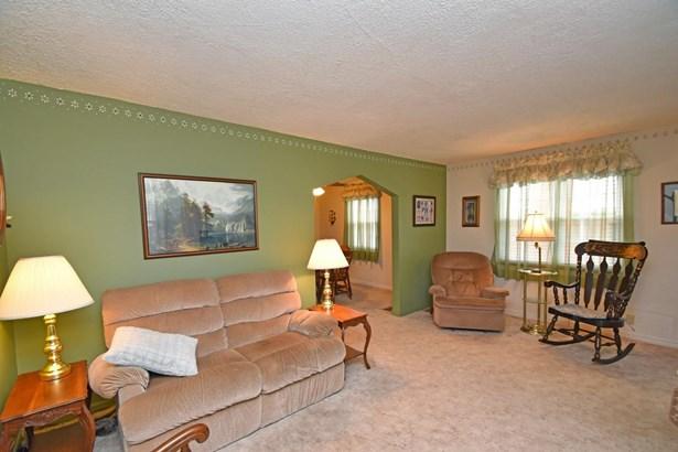 Tudor, Single Family Residence - Cheviot, OH (photo 5)