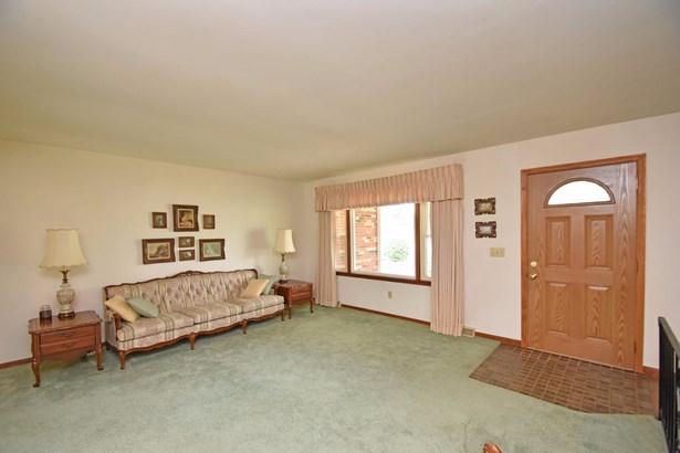 Single Family Residence, Ranch - Trenton, OH (photo 5)