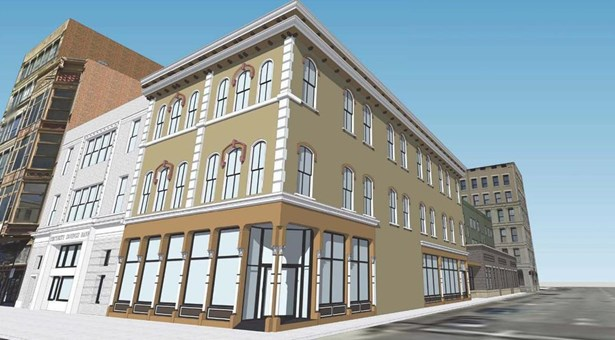 Condominium, Historical - Cincinnati, OH (photo 1)