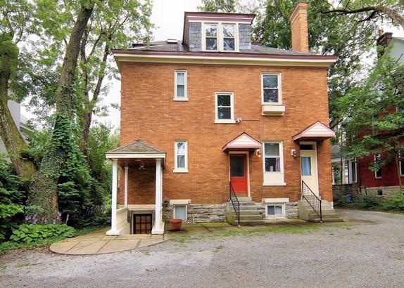 Condominium, Victorian - Cincinnati, OH (photo 2)