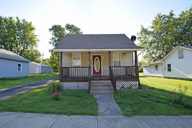 Cape Cod, Single Family Residence - Georgetown, OH