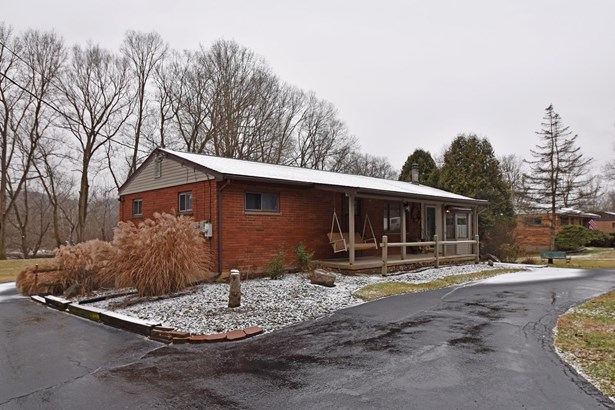 Single Family Residence, Ranch - Crosby Twp, OH (photo 2)