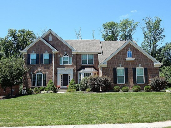 Single Family Residence, Traditional - South Lebanon, OH (photo 1)