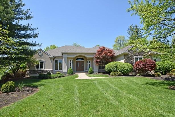 Single Family Residence, Ranch - Mason, OH (photo 1)