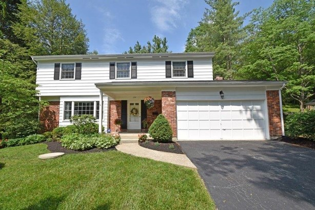 Single Family Residence, Traditional - Terrace Park, OH (photo 1)