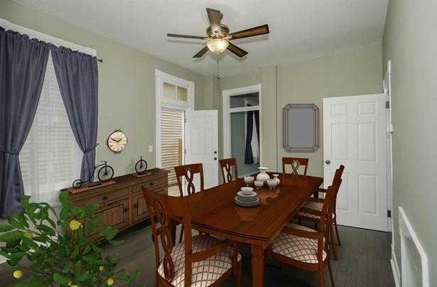 Single Family Residence, Italianate - Cincinnati, OH (photo 4)