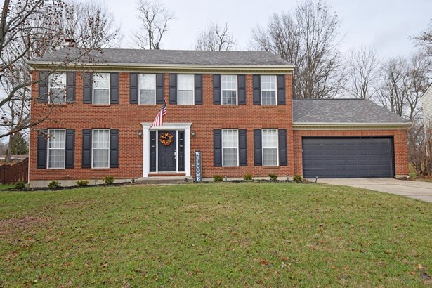 Single Family Residence, Traditional - Union Twp, OH