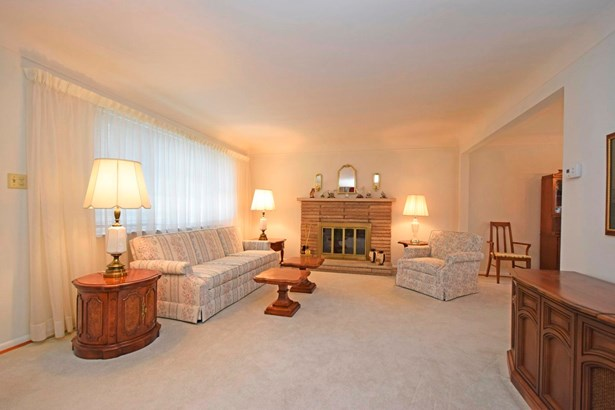 Single Family Residence, Traditional - Sycamore Twp, OH (photo 3)