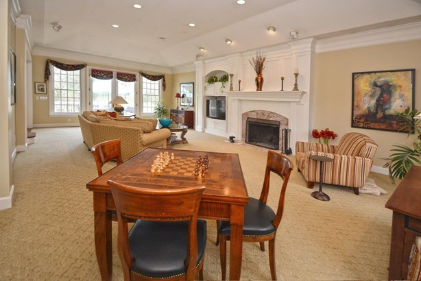 Transitional, Single Family Residence - Indian Hill, OH (photo 5)