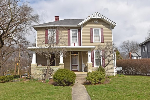Single Family Residence, Historical - Wyoming, OH (photo 1)