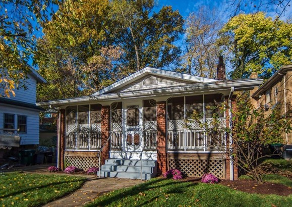 Ranch,Cottage, Single Family Residence - Cincinnati, OH (photo 1)