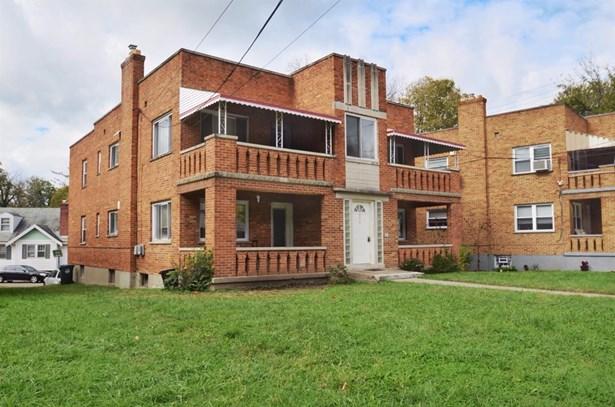 Multi Fam 2-4 units - North College Hill, OH (photo 1)