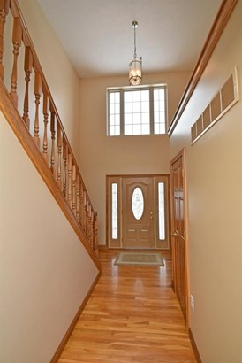 Single Family Residence, Traditional - Guilford, IN (photo 2)