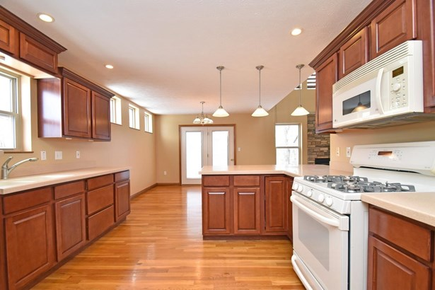 Single Family Residence, Traditional - Guilford, IN (photo 5)