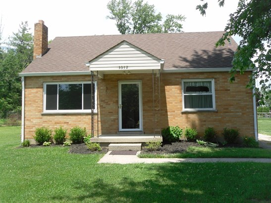 Cape Cod, Single Family Residence - Evendale, OH (photo 1)