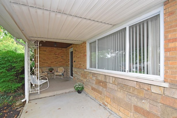 Single Family Residence, Ranch - Norwood, OH (photo 3)