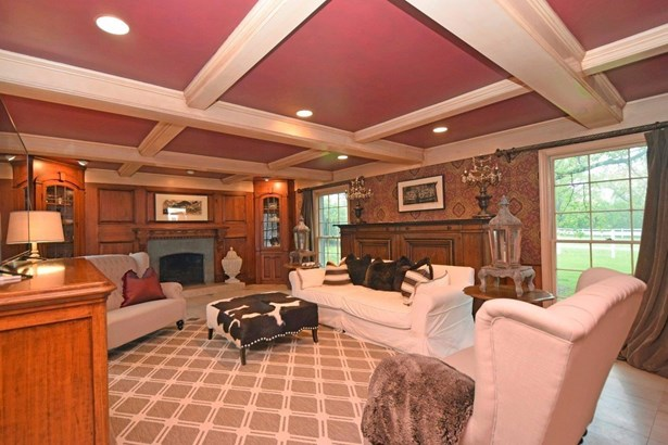 Single Family Residence, Traditional - Indian Hill, OH (photo 5)