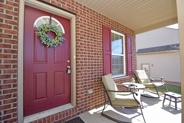Single Family Residence, Traditional - Trenton, OH (photo 2)