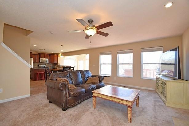 Single Family Residence, Traditional - Trenton, OH (photo 3)