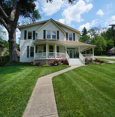 Single Family Residence, Victorian - Milford, OH (photo 1)