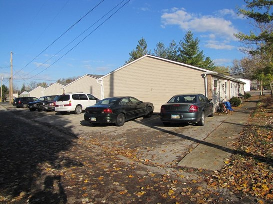 Apartment 5+ Units - Lynchburg, OH (photo 2)