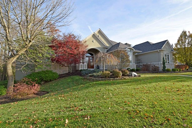 Single Family Residence, Ranch,Transitional - Maineville, OH (photo 1)