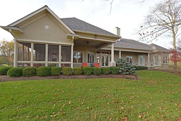 Single Family Residence, Ranch,Transitional - Maineville, OH (photo 3)