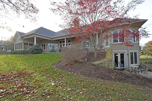 Single Family Residence, Ranch,Transitional - Maineville, OH (photo 4)