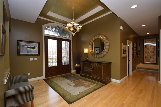 Single Family Residence, Ranch,Transitional - Maineville, OH (photo 5)