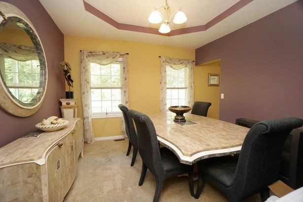 Single Family Residence, Traditional - West Elkton, OH (photo 5)