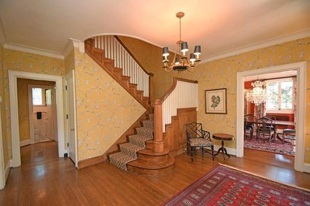 Tudor, Single Family Residence - Cincinnati, OH (photo 2)