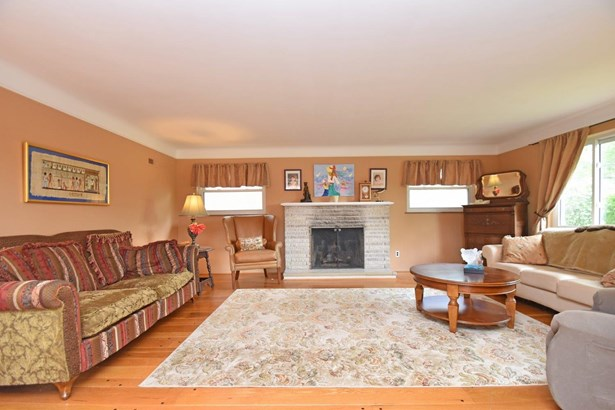 Single Family Residence, Contemporary/Modern,Ranch - Sycamore Twp, OH (photo 4)