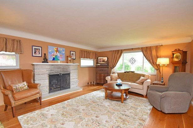 Single Family Residence, Contemporary/Modern,Ranch - Sycamore Twp, OH (photo 5)