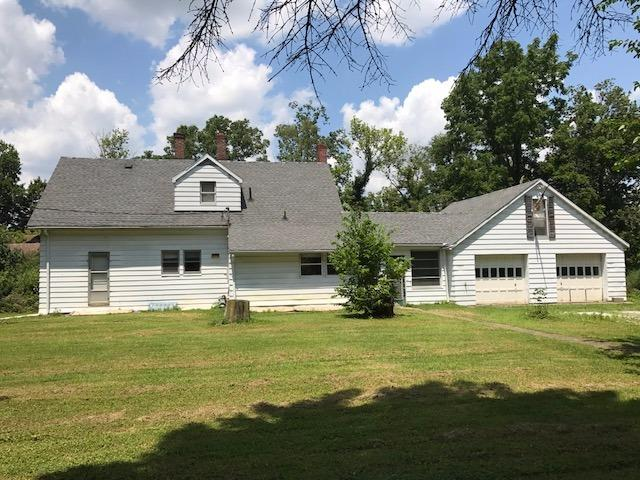 Single Family Residence, Other - Goshen Twp, OH (photo 1)