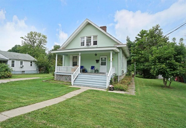 Cape Cod, Single Family Residence - Blue Ash, OH