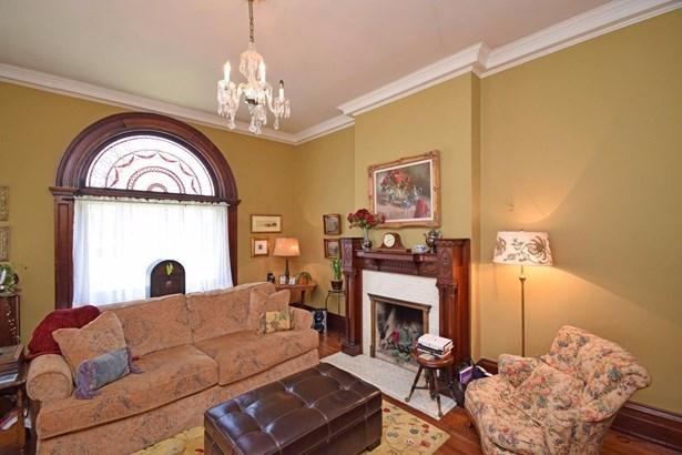 Single Family Residence, Historical - Cincinnati, OH (photo 5)
