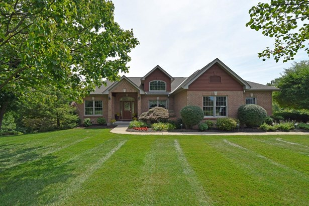 Single Family Residence, Ranch - Pierce Twp, OH (photo 1)