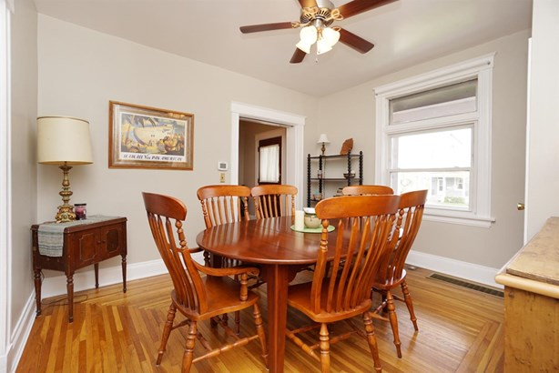 Single Family Residence, Traditional - Norwood, OH (photo 5)