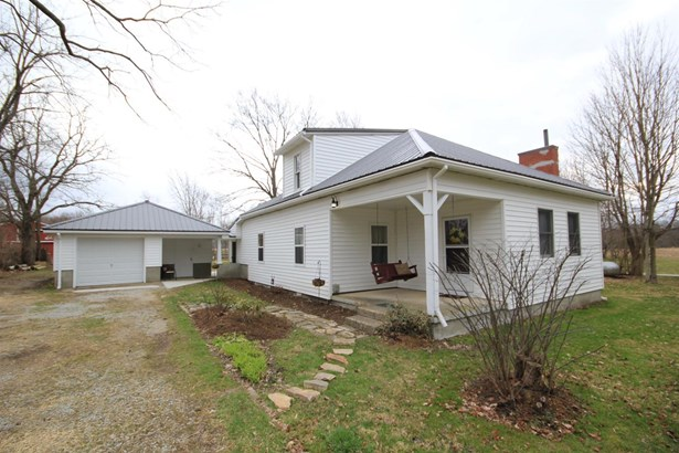 Single Family Residence, Traditional - Massie Twp, OH (photo 1)