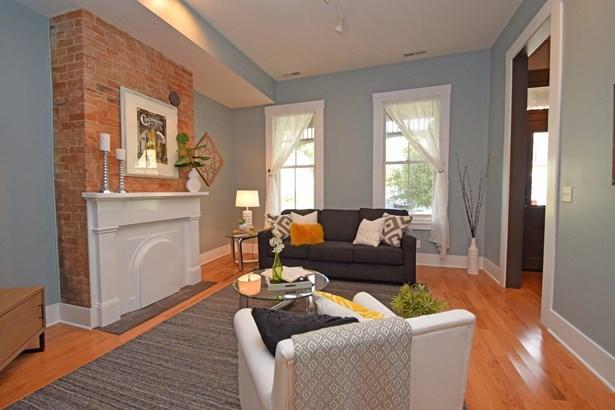 Historical,Victorian, Single Family Residence - Cincinnati, OH (photo 2)