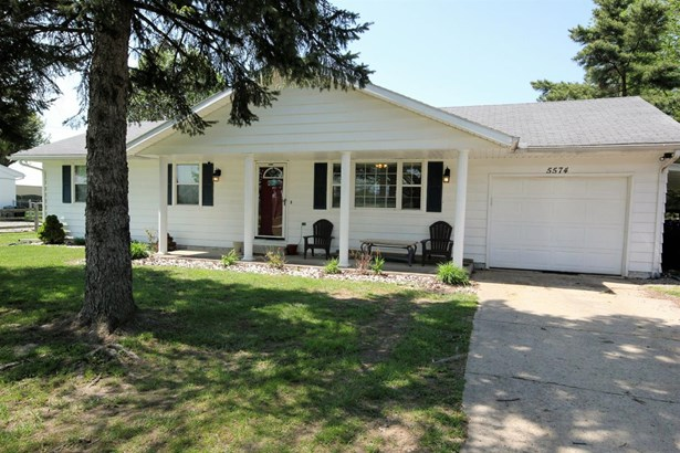 Single Family Residence, Ranch - Vernon Twp, OH (photo 1)