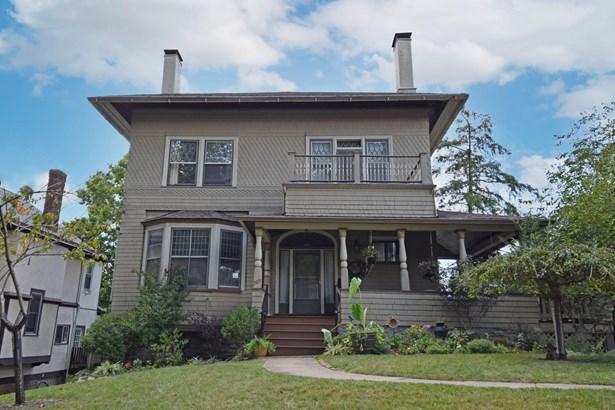 Single Family Residence, Historical - Cincinnati, OH